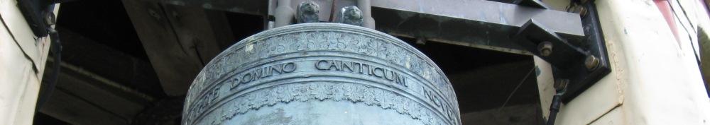 Hemony Carillon Middelstum