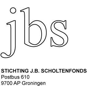 Het J.B.Scholtensfonds