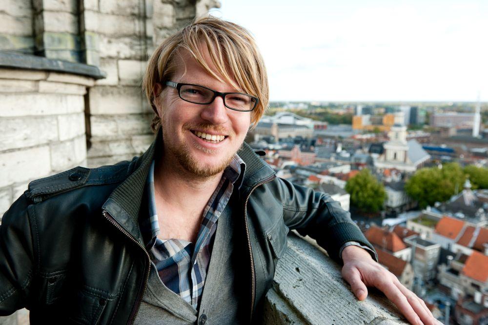 Paul Maassen 2012